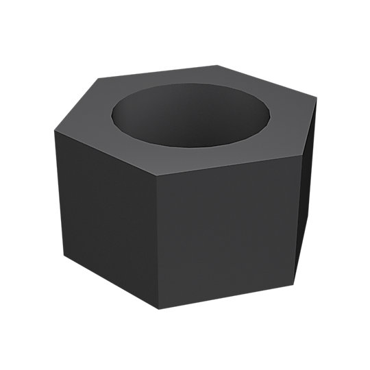 8T-4244: Hex Nut