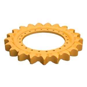 102-8134: Roda Motriz-Esteira