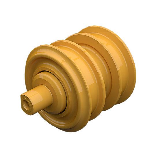 347-4170: Roller Group - Dual Flange