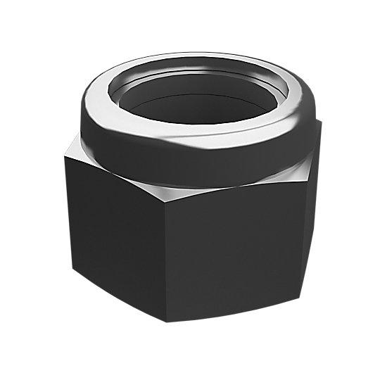 3K-6060: Nylon Insert Locknut