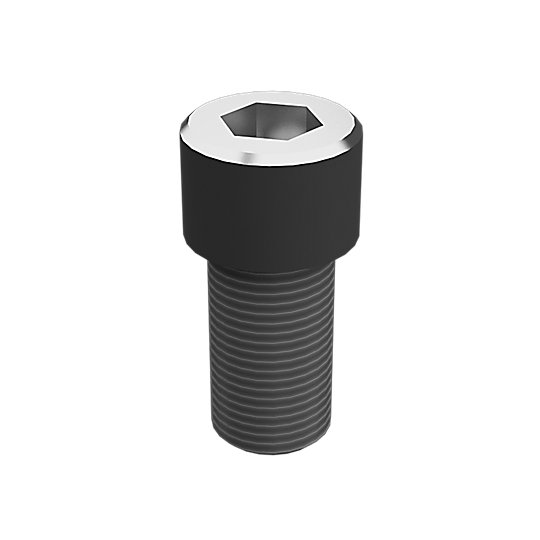 013-8307: Hex Socket Head Bolt