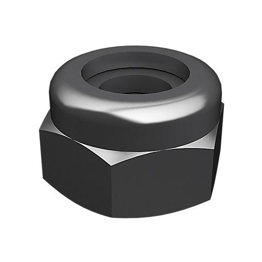 031-0249: Nylon Insert Locknut