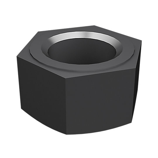 6B-6682: Hex Head Nut