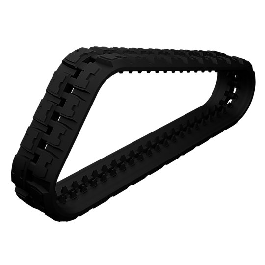 357-0232: Rubber Track Belt