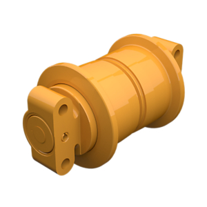 8E-4573: Roller Group - Single Flange