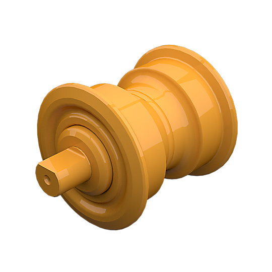 365-0752: Roller Group - Single Flange