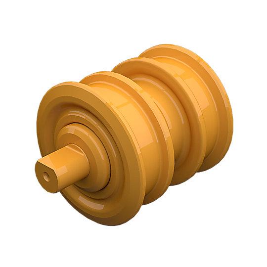 365-0751: Roller Group - Dual Flange