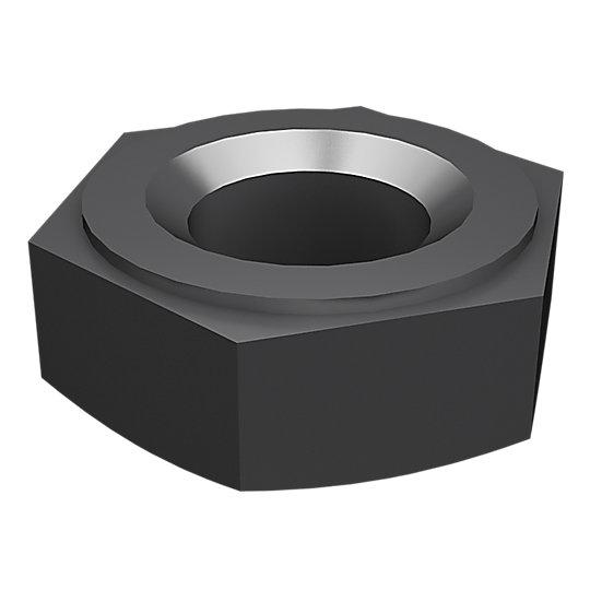 5B-3180: Hex Head Nut