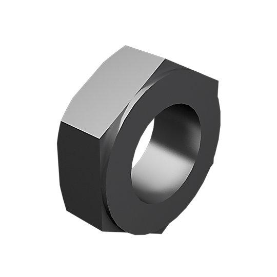 1D-5120: Hex Head Nut