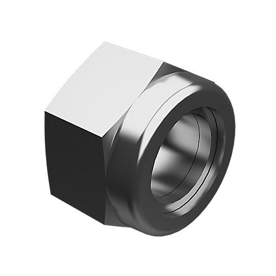 3E-9865: Nylon Insert Locknut