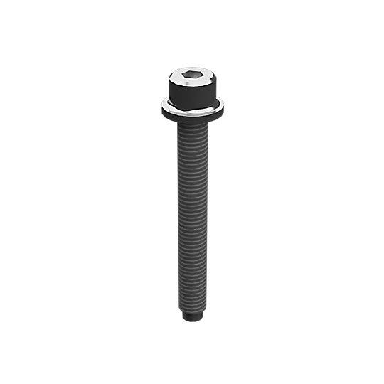 235-9651: 内六角头螺栓