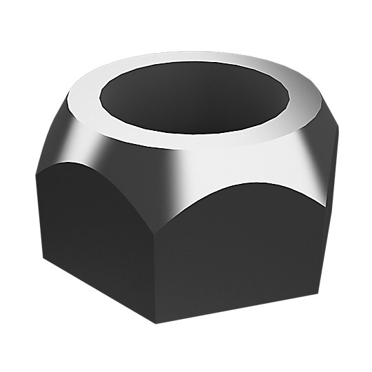 6K-3632: Lock-Nut