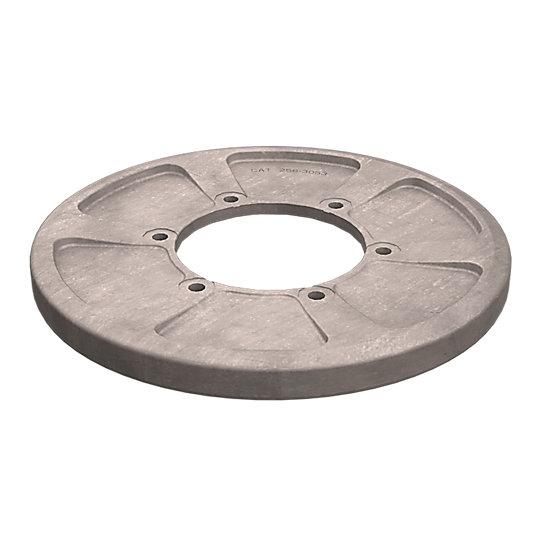 258-3053: Idler Wheel