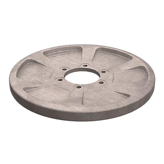 258-3052: Idler Wheel