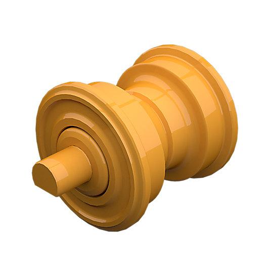 356-1212: Roller Group - Single Flange