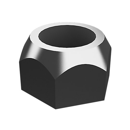 8T-4778: Lock-Nut
