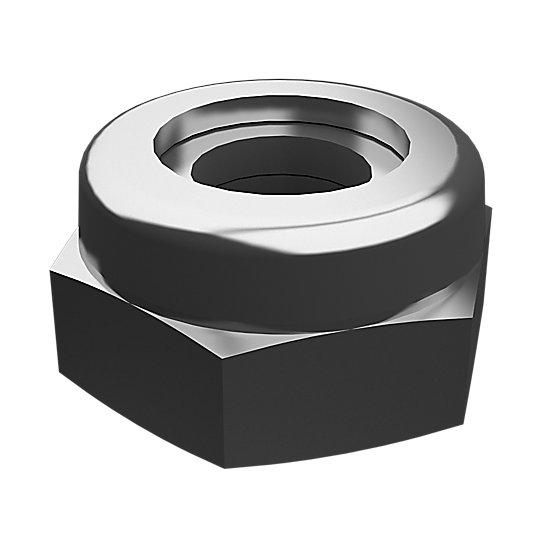 7D-6922: Nylon Insert Locknut
