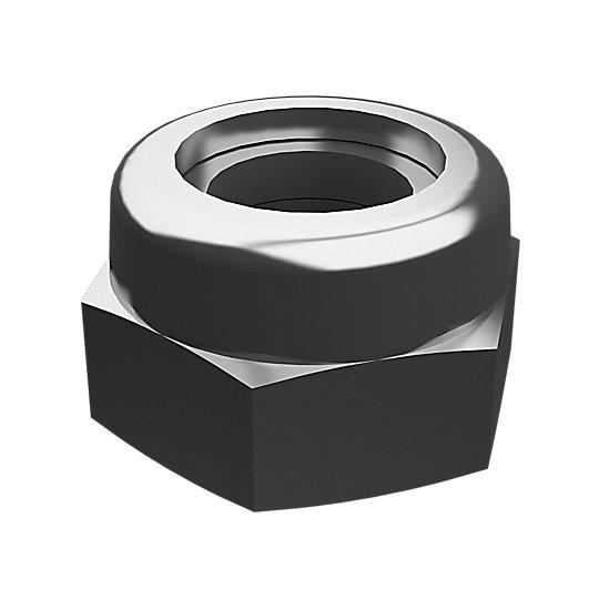 4L-1250: Nylon Insert Locknut