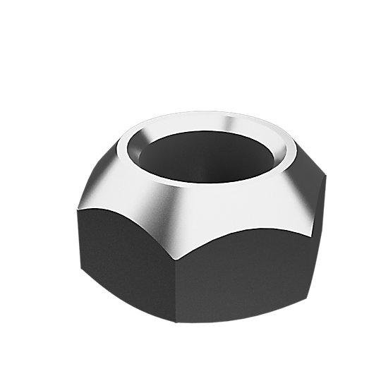 8J-2933: Hex Head Nut