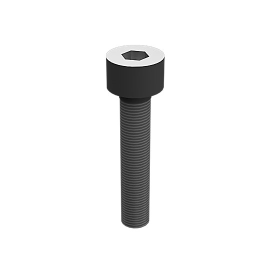 8C-4982: Hex Socket Head Bolt