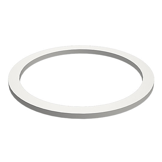 9J-6367: Solid Backup Ring