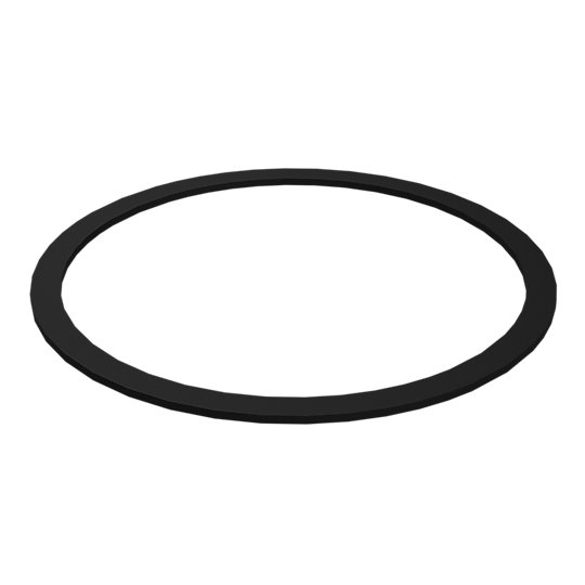 8J-0388: Rectangular Seal