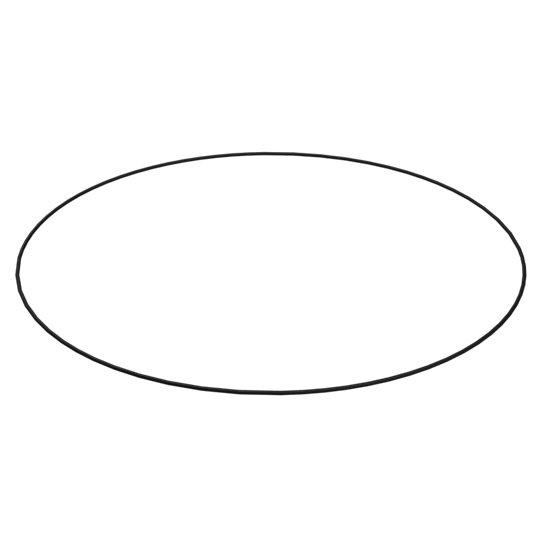 6W-4310: O-Ring