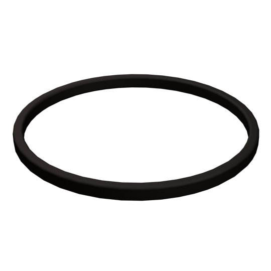 8T-2885: Rectangular Seal