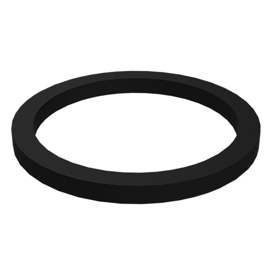 7X-4776: Rubber Backup Ring