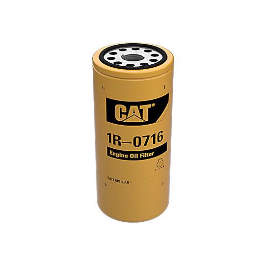 1R-0716: Standard Efficiency Engine Oil Filter