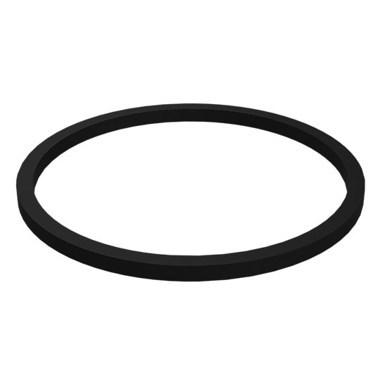 2M-8663: Rectangular Seal