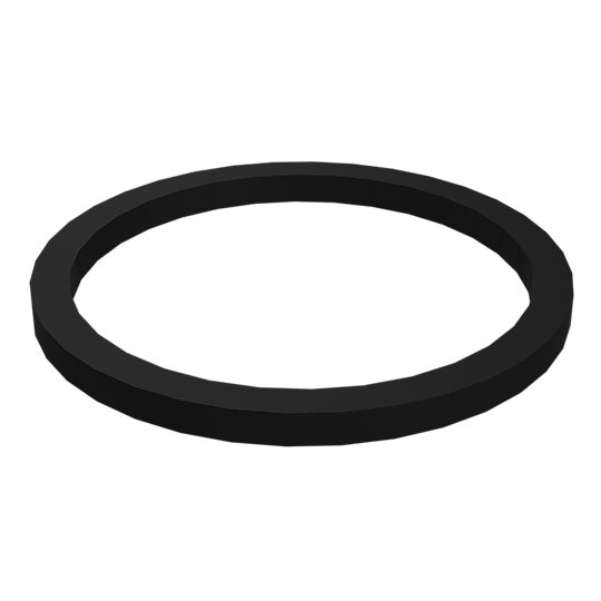 5P-2199: Rubber Backup Ring
