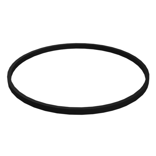 8H-2778: Rectangular Seal