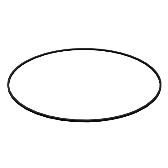 9X-3970: Rectangular Seal