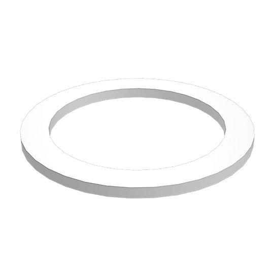 183-8068: Split Backup Ring