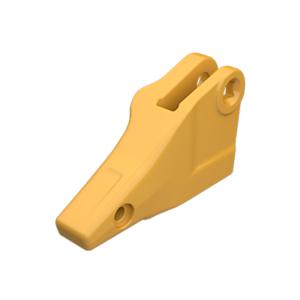 8E-3469: Adaptateur (axe latéral) SérieJ