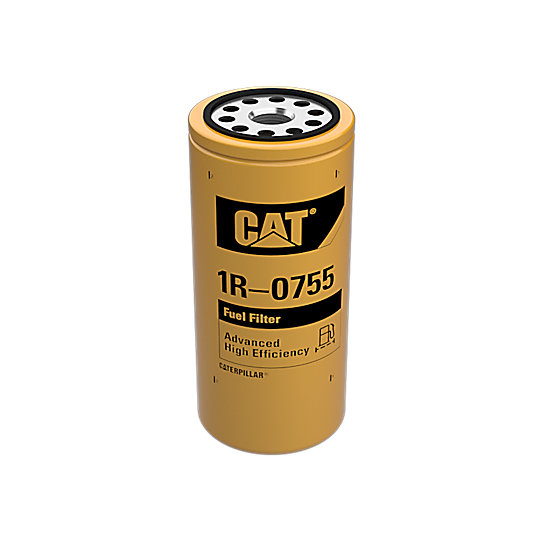 1R-0755: Advanced Efficiency Fuel Filter
