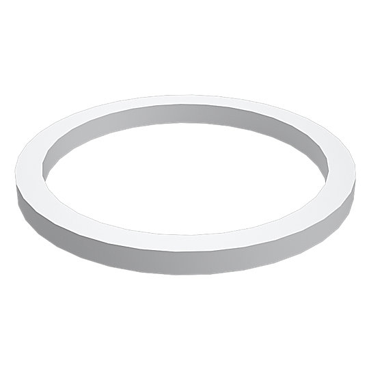 6V-6924: Split Backup Ring