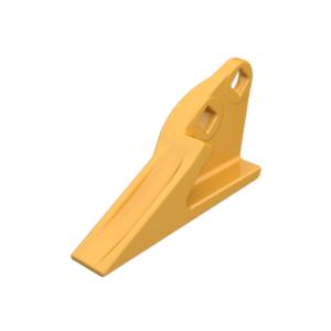 8E-8609: Embout à dents monobloc (Droite)