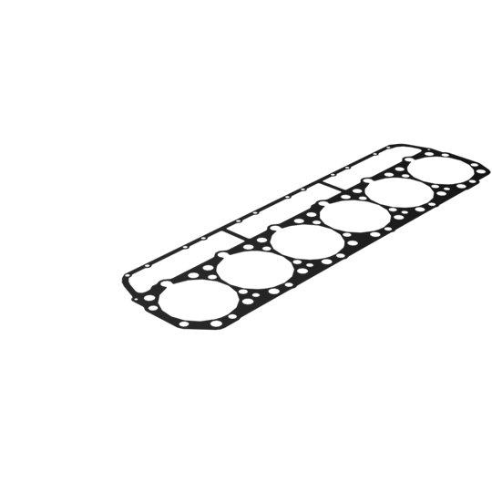 7N-0631: GASKET-PLATE