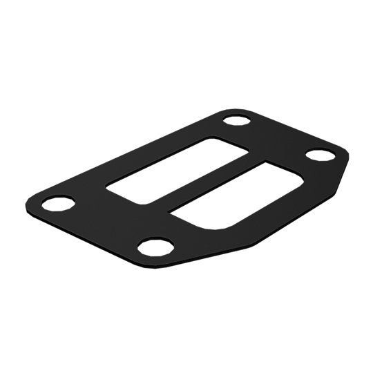 225-7944: Gasket-Filter Head