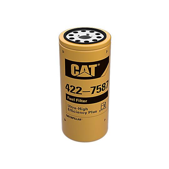 422-7587: Ultra High Efficiency Fuel Filter
