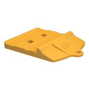 113-3141: 右侧铲刃分段