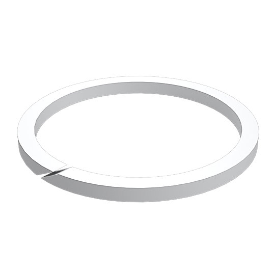 293-0730: Split Backup Ring
