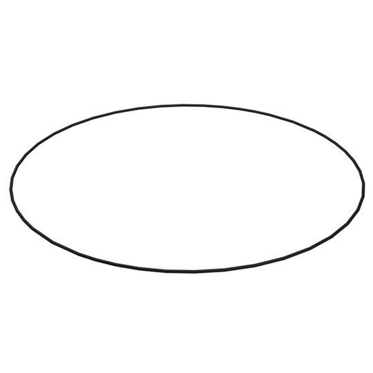 8D-5096: O-Ring