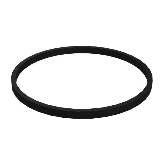 220-3373: Rectangular Seal