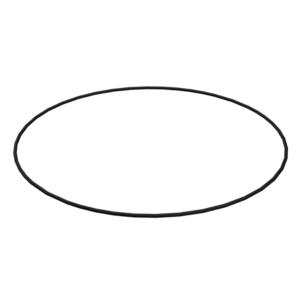 9L-5650: Sello anular de caucho de silicona (90)
