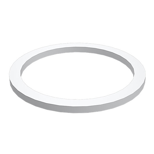 095-1786: Split Backup Ring