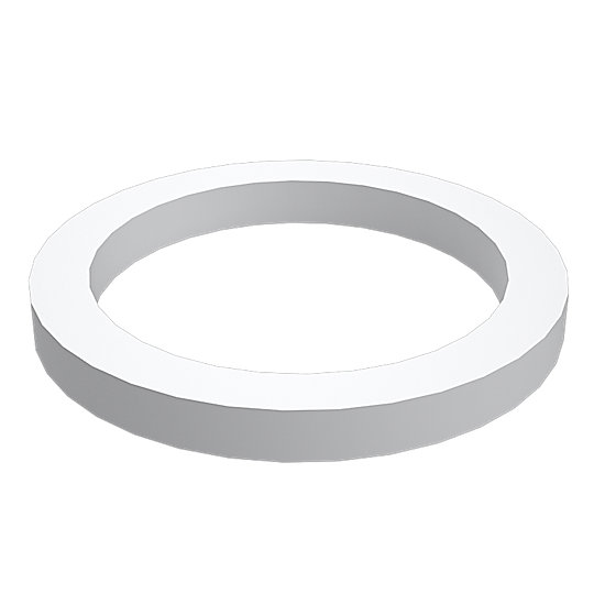 6E-0381: Split Backup Ring