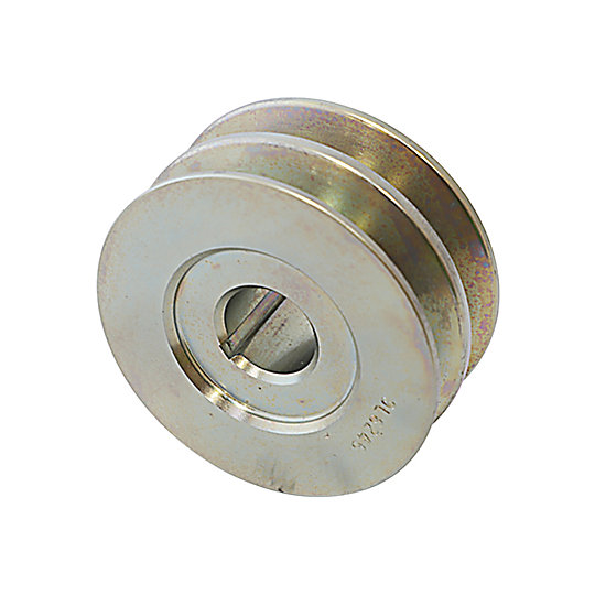 9L-6246: Pulley-Alternator